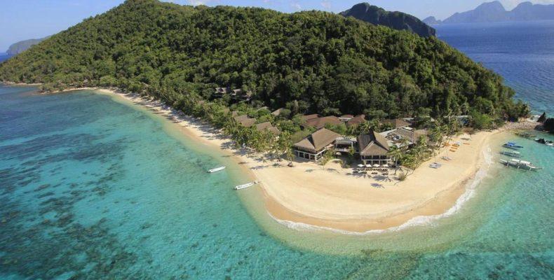 EL Nido Resorts Pangulasian Island 2