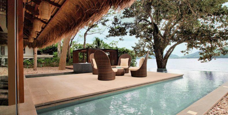 EL Nido Resorts Pangulasian Island 3