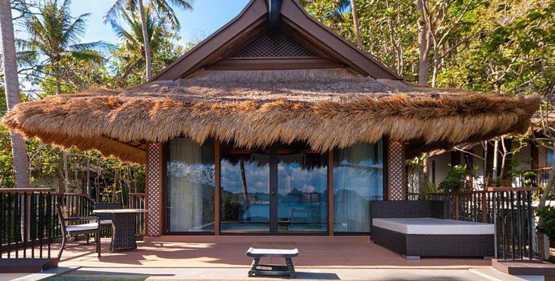 EL Nido Resorts Pangulasian Island 4