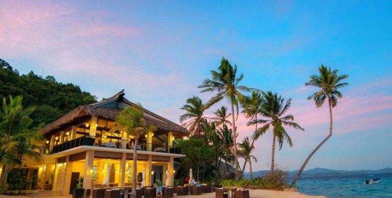 EL Nido Resorts Pangulasian Island 5