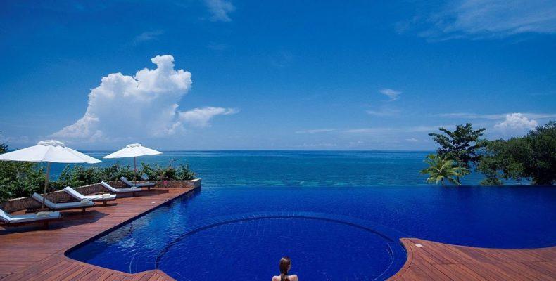 Eskaya Beach Resort & SPA 1
