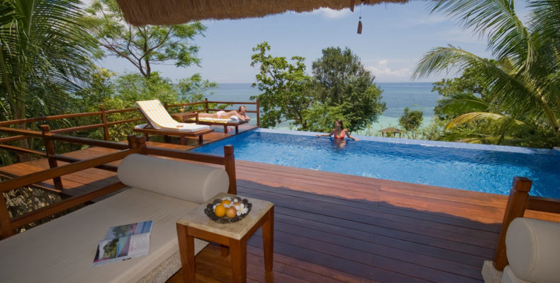 Eskaya Beach Resort & SPA 2