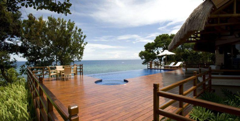 Eskaya Beach Resort & SPA 5