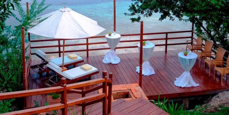 Eskaya Beach Resort & SPA 6