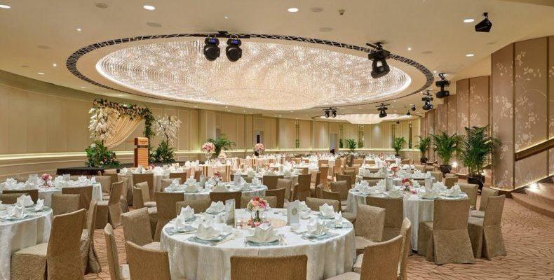 Fullerton Bay Hotel Singapore 3