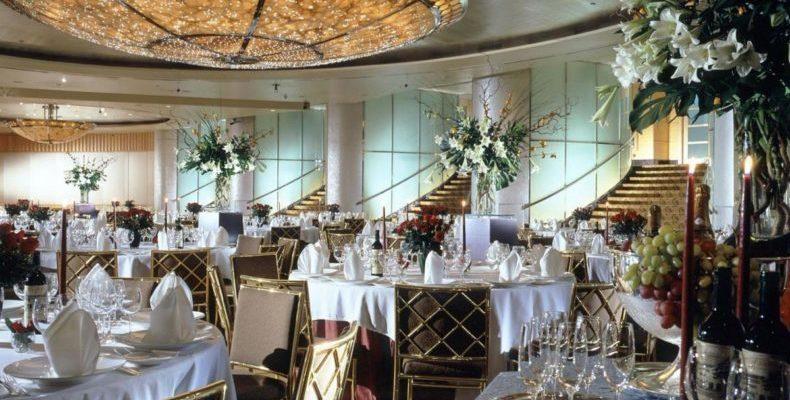 Fullerton Bay Hotel Singapore 8