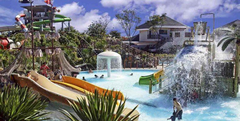 Jpark Island Resort and Waterpark 1