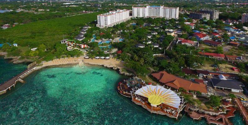 Jpark Island Resort and Waterpark 2