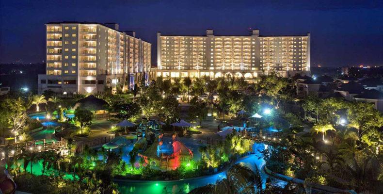Jpark Island Resort and Waterpark 3