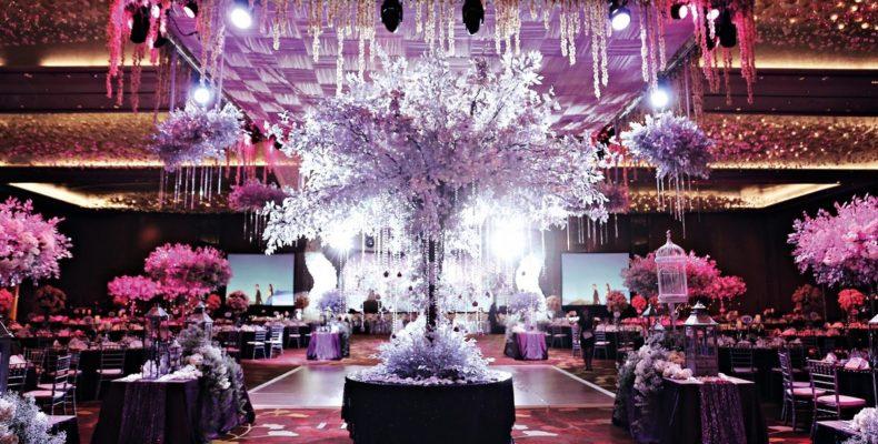 Marina Bay Sands wedding 3