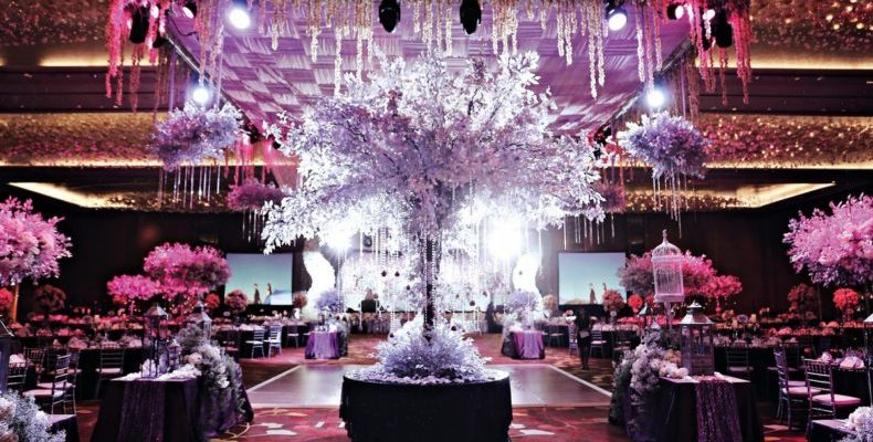 Marina Bay Sands wedding 3