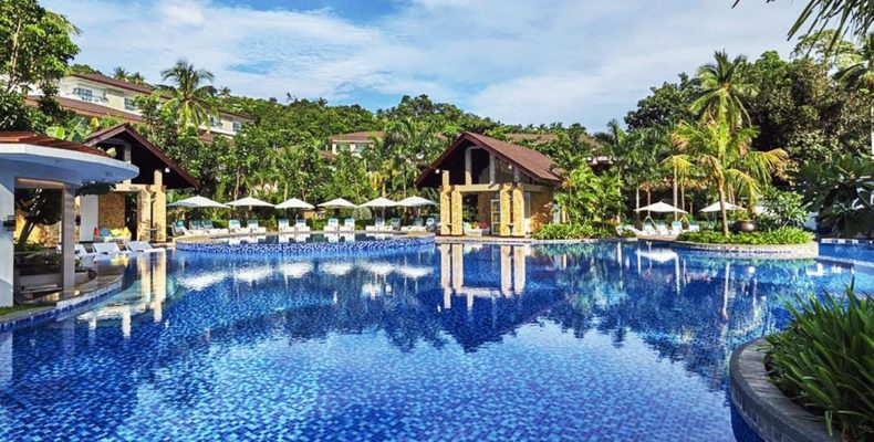 Movenpick Resort Boracay 1