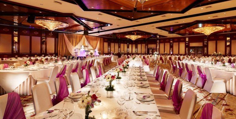 Raffles Hotel Singapore wedding 2