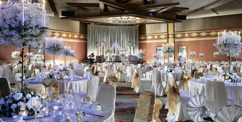 Raffles Hotel Singapore wedding 3