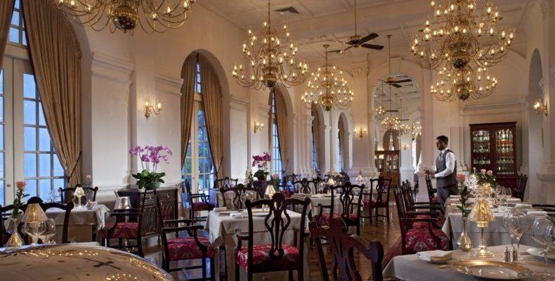 Raffles Hotel Singapore wedding 4