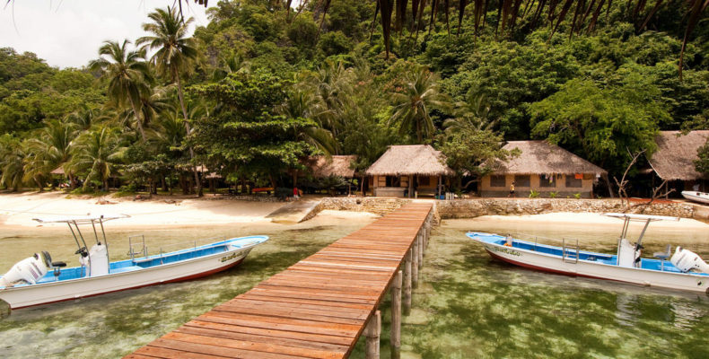 Sangat Island Dive Resort 2