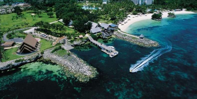 Shangri-La's Mactan Resort & Spa 2