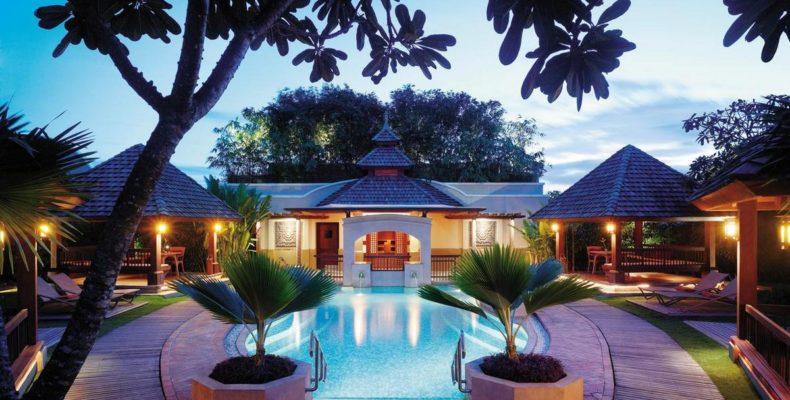 Shangri-La's Mactan Resort & Spa 3