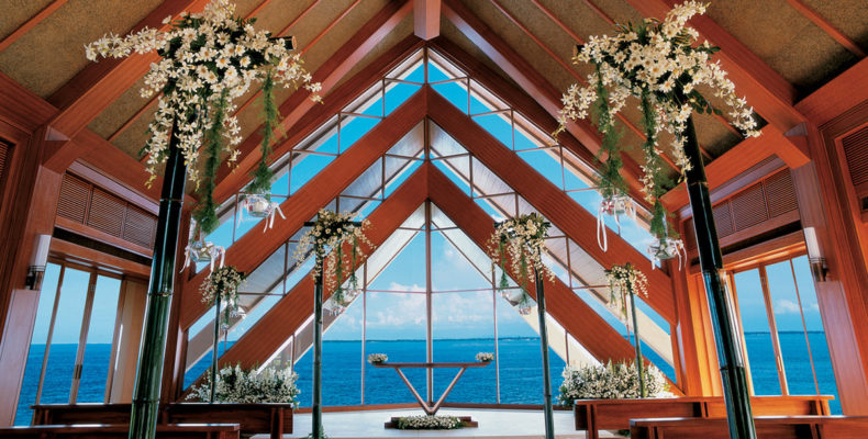 Shangri-La's Mactan Resort & Spa 5