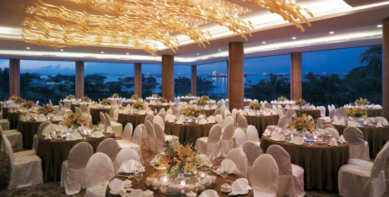 Shangri-La's Rasa Sentosa Resort & Spa 2
