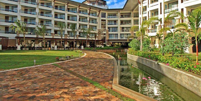 The Bellevue Resort 1