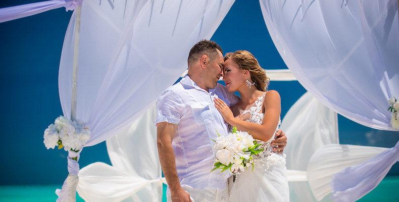 Свадьба на мальдивах 15