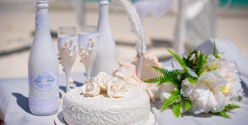 Свадьба на мальдивах 17