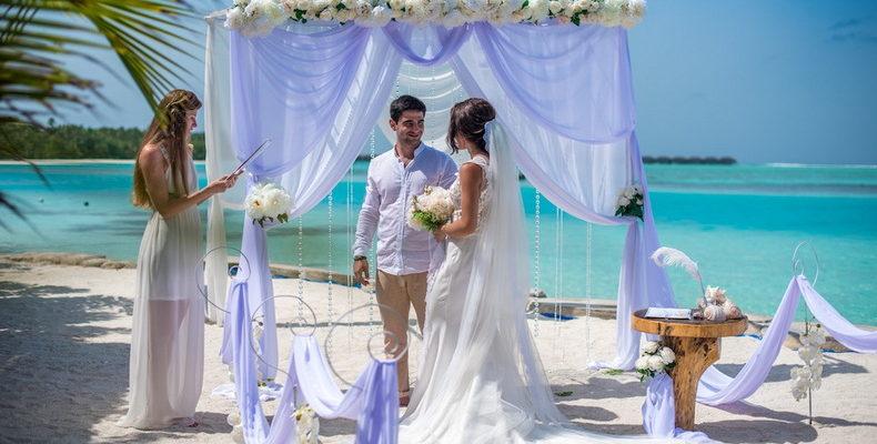 Свадьба на мальдивах 18