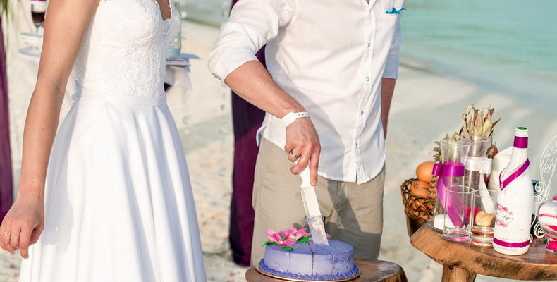 Свадьба на мальдивах 6