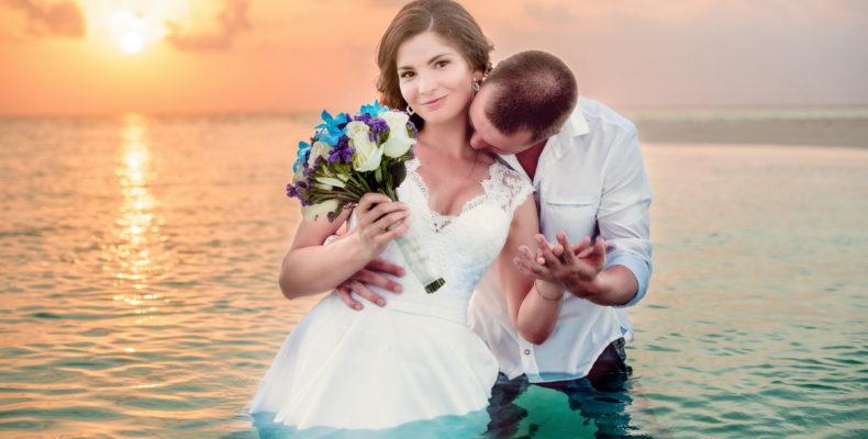 Свадьба на мальдивах 7
