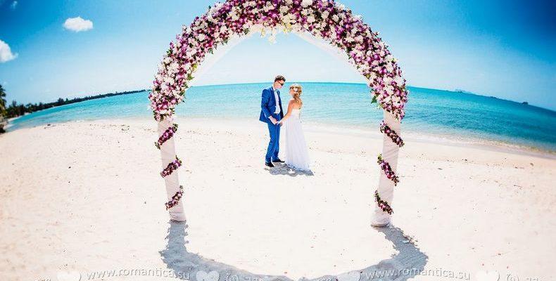 Свадьб на Самуи 8