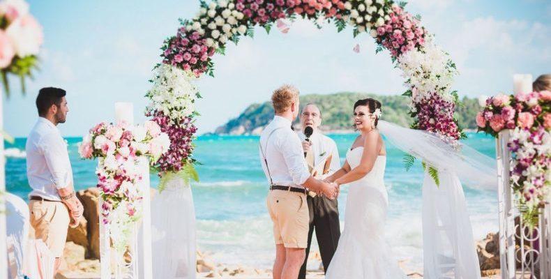 Свадьб на Самуи 4