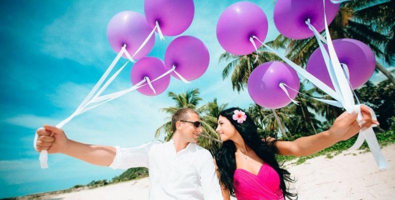 Свадьб на Самуи 6