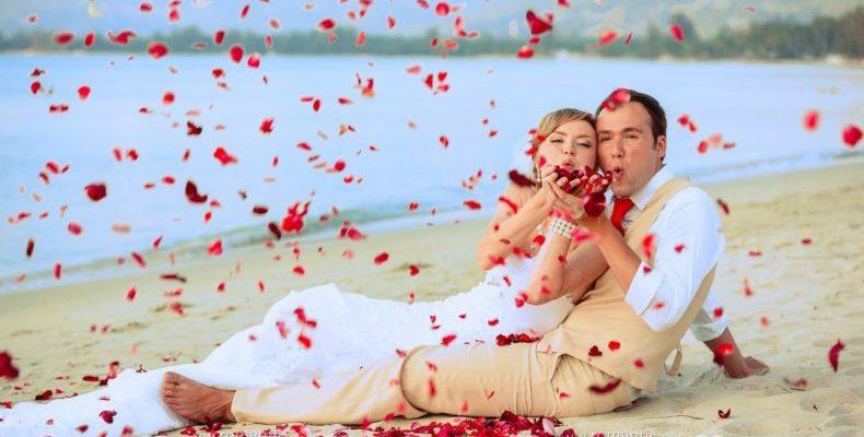 Свадьб на Самуи 7