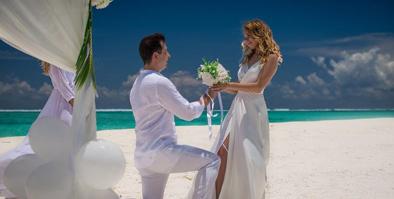 Свадьба на Филиппинах 4