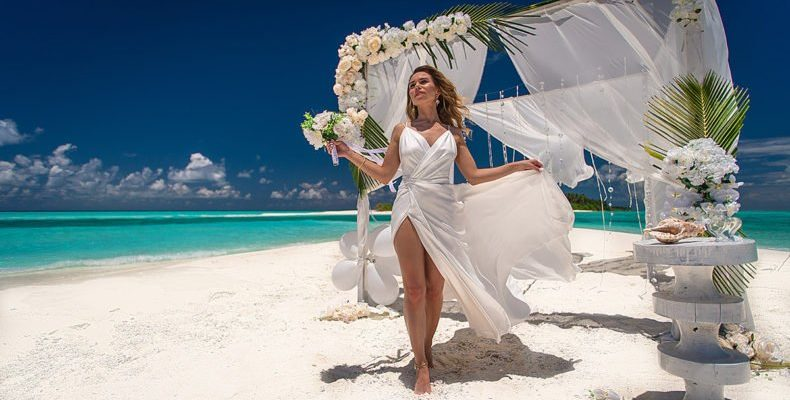 Свадьба на Филиппинах 6
