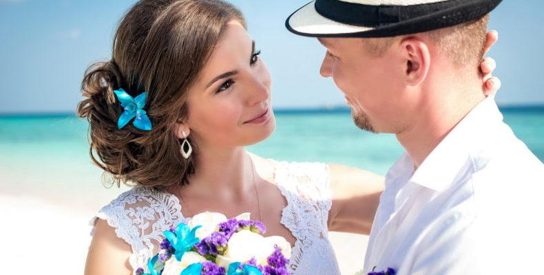 Свадьба на мальдивах 1