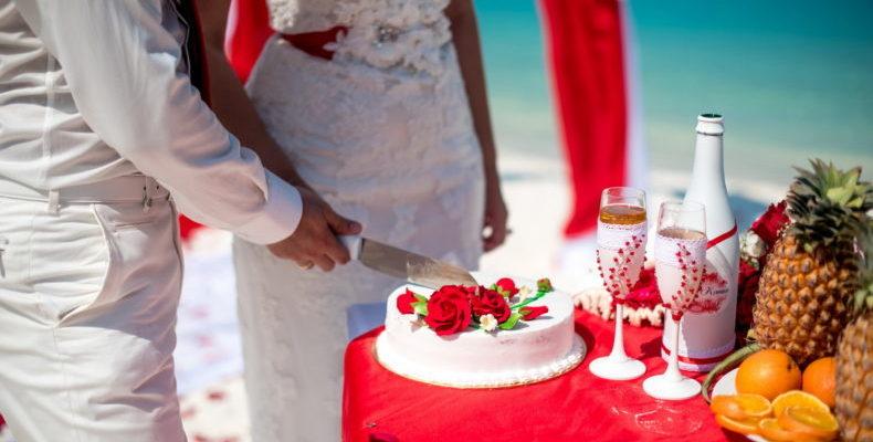 Свадьба на мальдивах 11