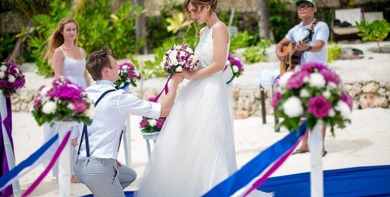 Свадьба на мальдивах 19