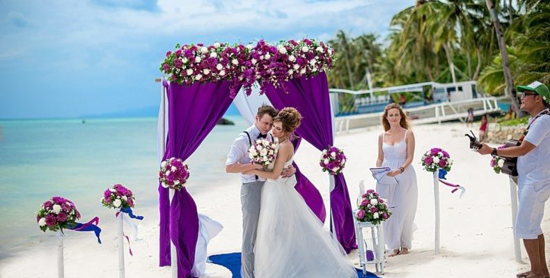 Свадьба на мальдивах 20
