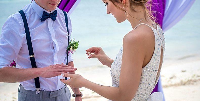 Свадьба на мальдивах 21
