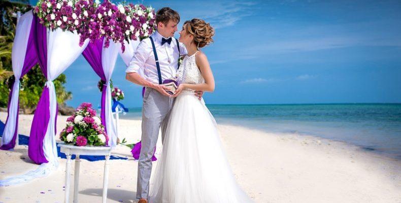 Свадьба на мальдивах 22