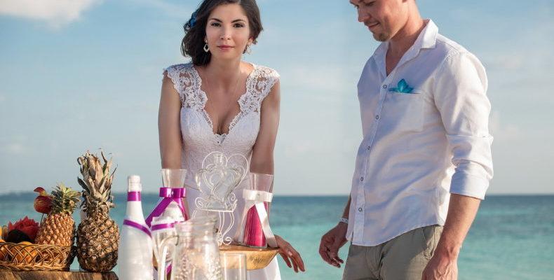 Свадьба на мальдивах 4