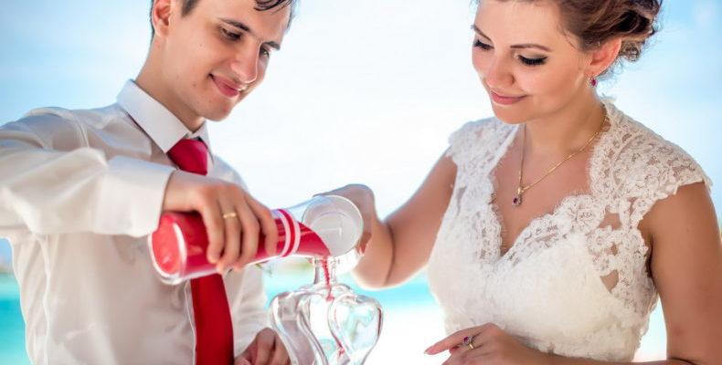 Свадьба на мальдивах 8