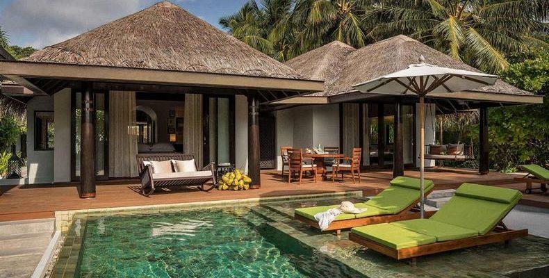 Anantara Kihavah Villas 3