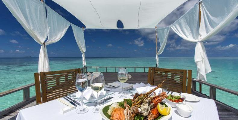 Baros Resort wedding 5