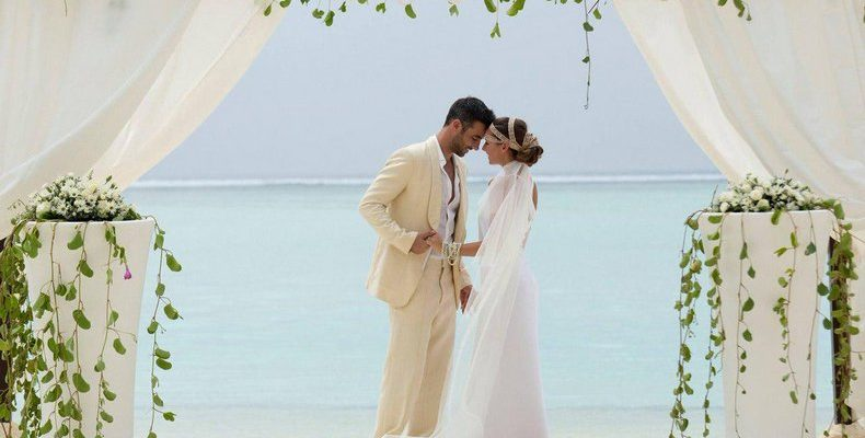 Niyama Maldives wedding 2