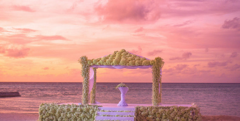 Niyama Maldives wedding 3