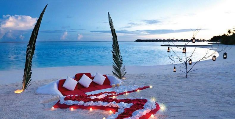 Niyama Maldives wedding 4