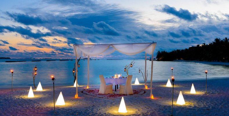 Sheraton Full moon wedding 9